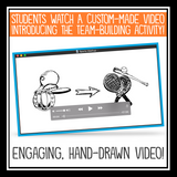 DIGITAL WRITING ACTIVITY - SPORTS MASH-UP GOOGLE | DISTANCE LEARNING