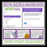 HATCHET DIGITAL PAPERLESS UNIT (USE WITH GOOGLE DRIVE / GOOGLE CLASSROOM)