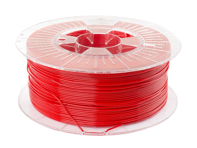 PETG 1,75mm BLOODY RED 1 kg/10 m