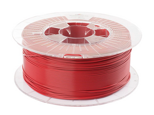 PLA 1,75 mm DRAGON RED 1 kg/10 m (RAL 3031)