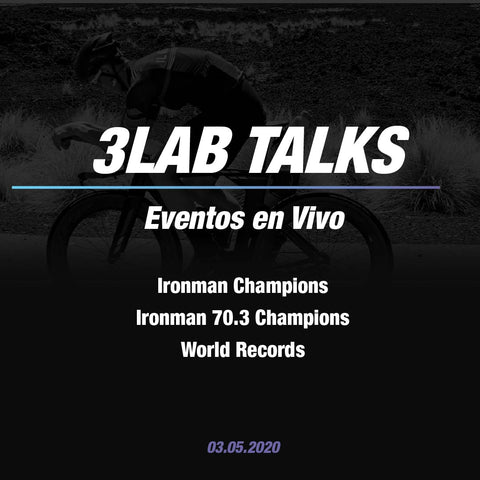 3Lab Talks
