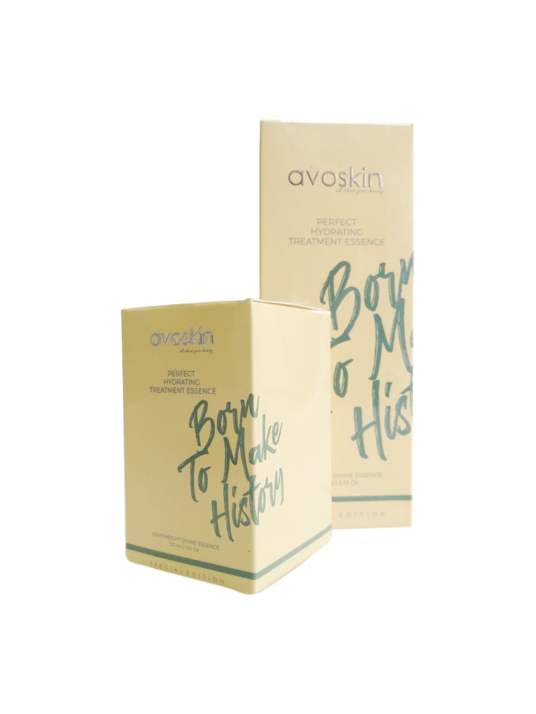 AVOSKIN Perfect Hydrating Treatment Essence - beningbersinar