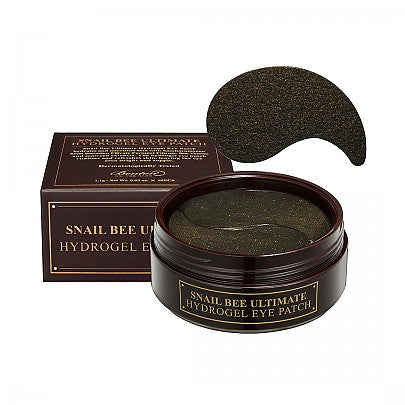 Benton Snail Bee Ultimate Hydrogel Eye Patch - beningbersinar
