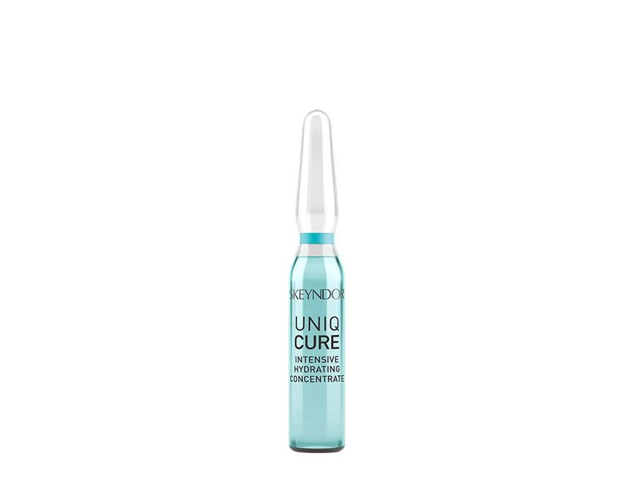 SKEYNDOR UNIQCURE Intensive Hydrating Concentrate - beningbersinar