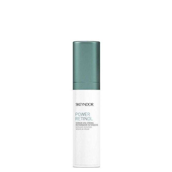 SKEYNDOR Power Retinol Intensive Repairing Serum-in-cream - beningbersinar