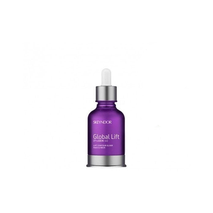 SKEYNDOR Global Lift Contour Elixir Face & Neck - beningbersinar