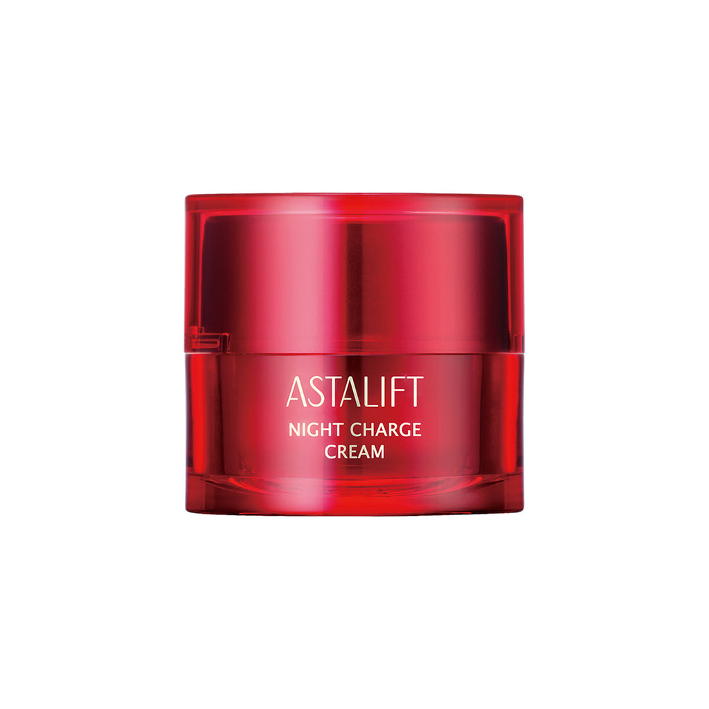 Astalift Night Charge Cream - beningbersinar