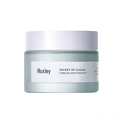 HUXLEY Cream Anti-Gravity - beningbersinar