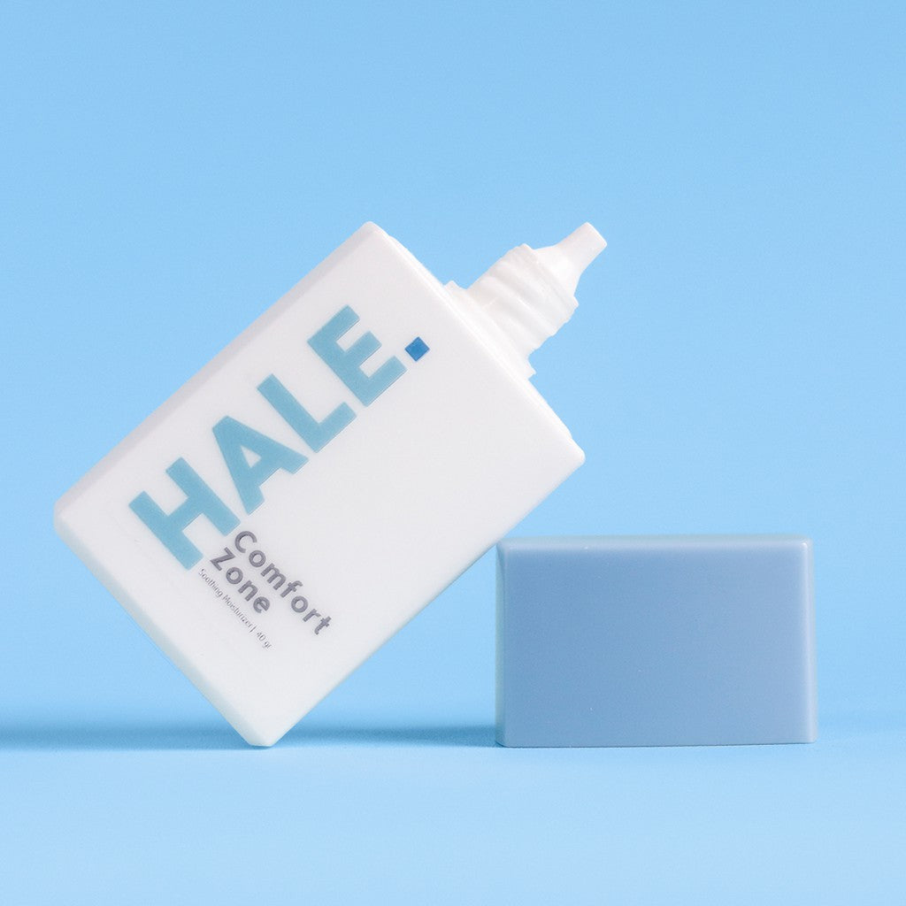 HALE Comfort Zone Soothing Moisturizer
