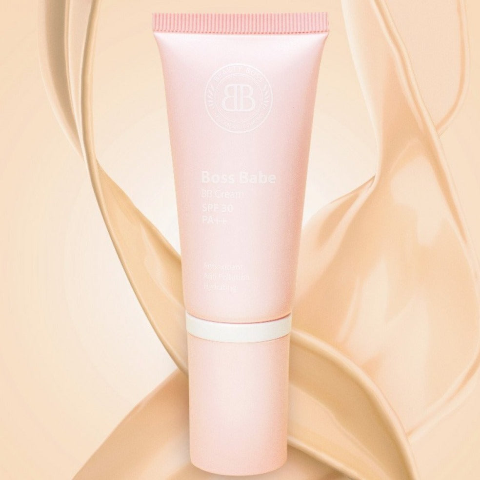 BEAUTY BOSS Babe BB Cream