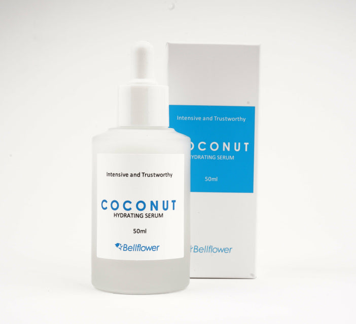BELLFLOWER Coconut Hydrating Serum