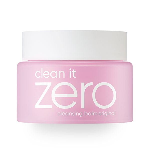 BANILA Co Clean It Zero Cleansing Balm Original - beningbersinar