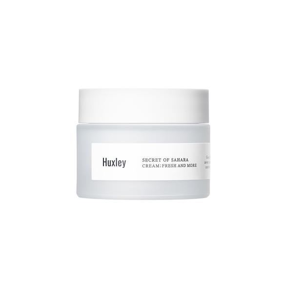 HUXLEY Cream Fresh and More
