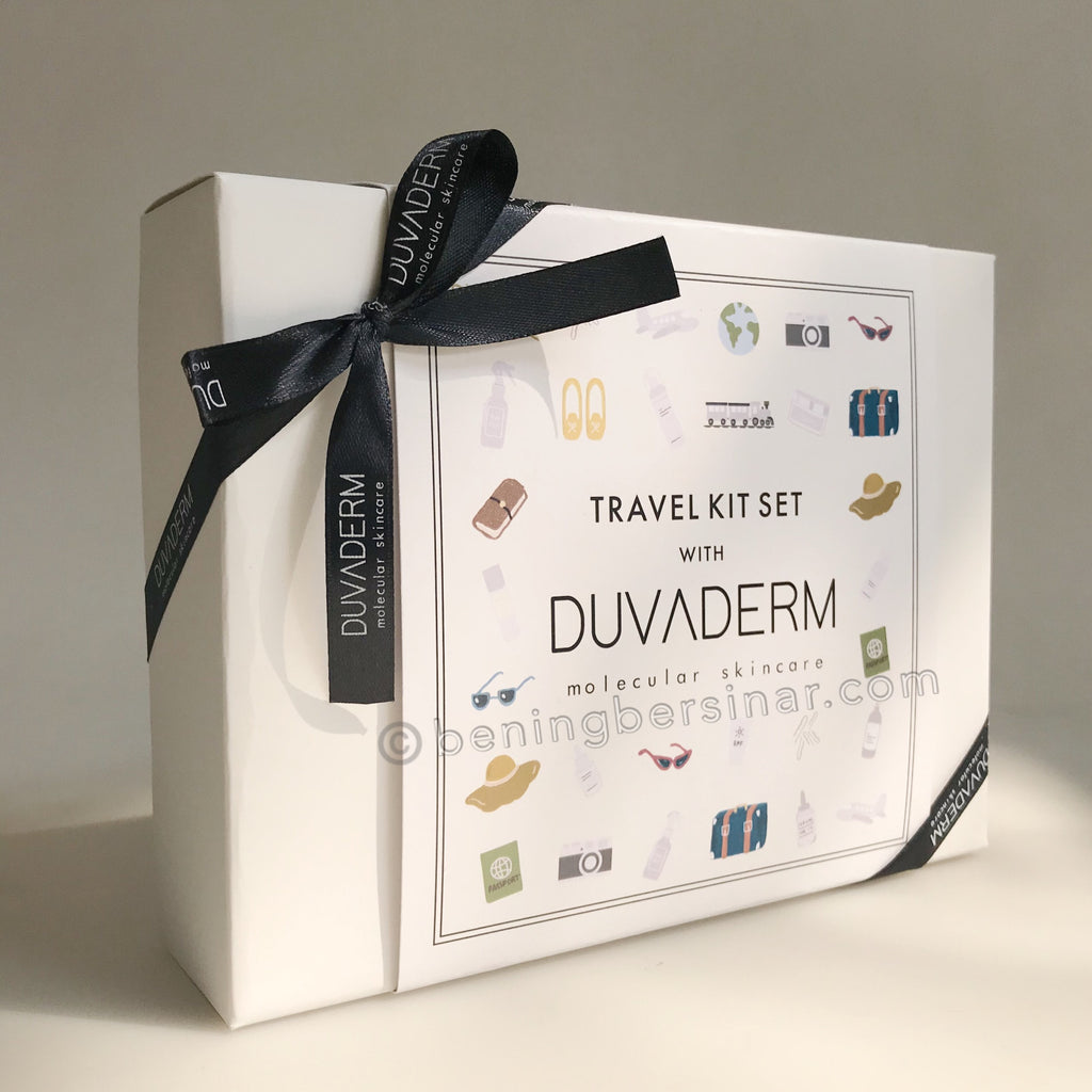 DUVADERM Travel Kit