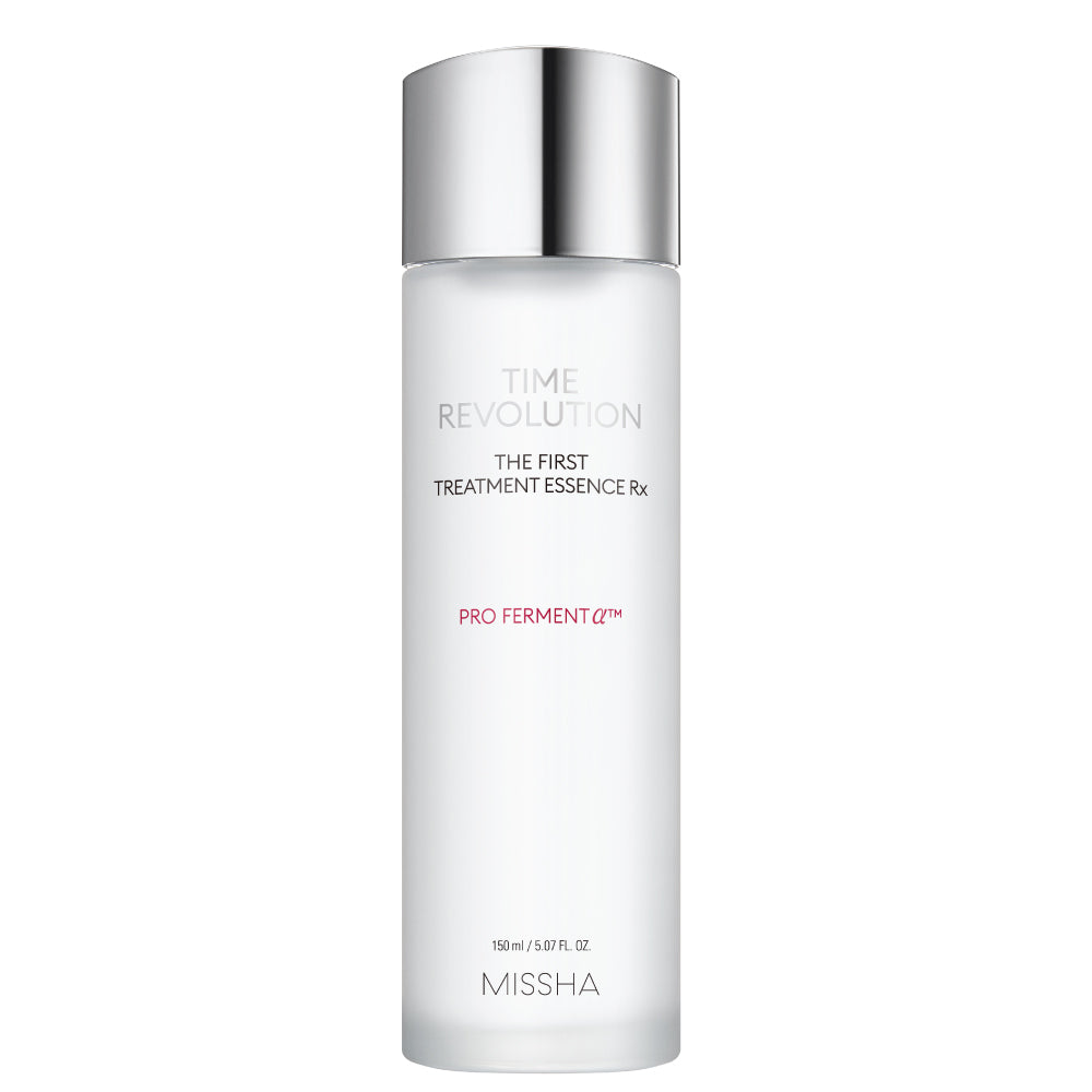 MISSHA Time Revolution The First Treatment Essence RX - beningbersinar