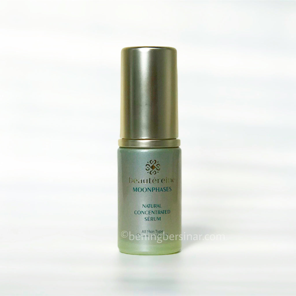 Beautéreine The Moonphases Natural Concentrated Serum