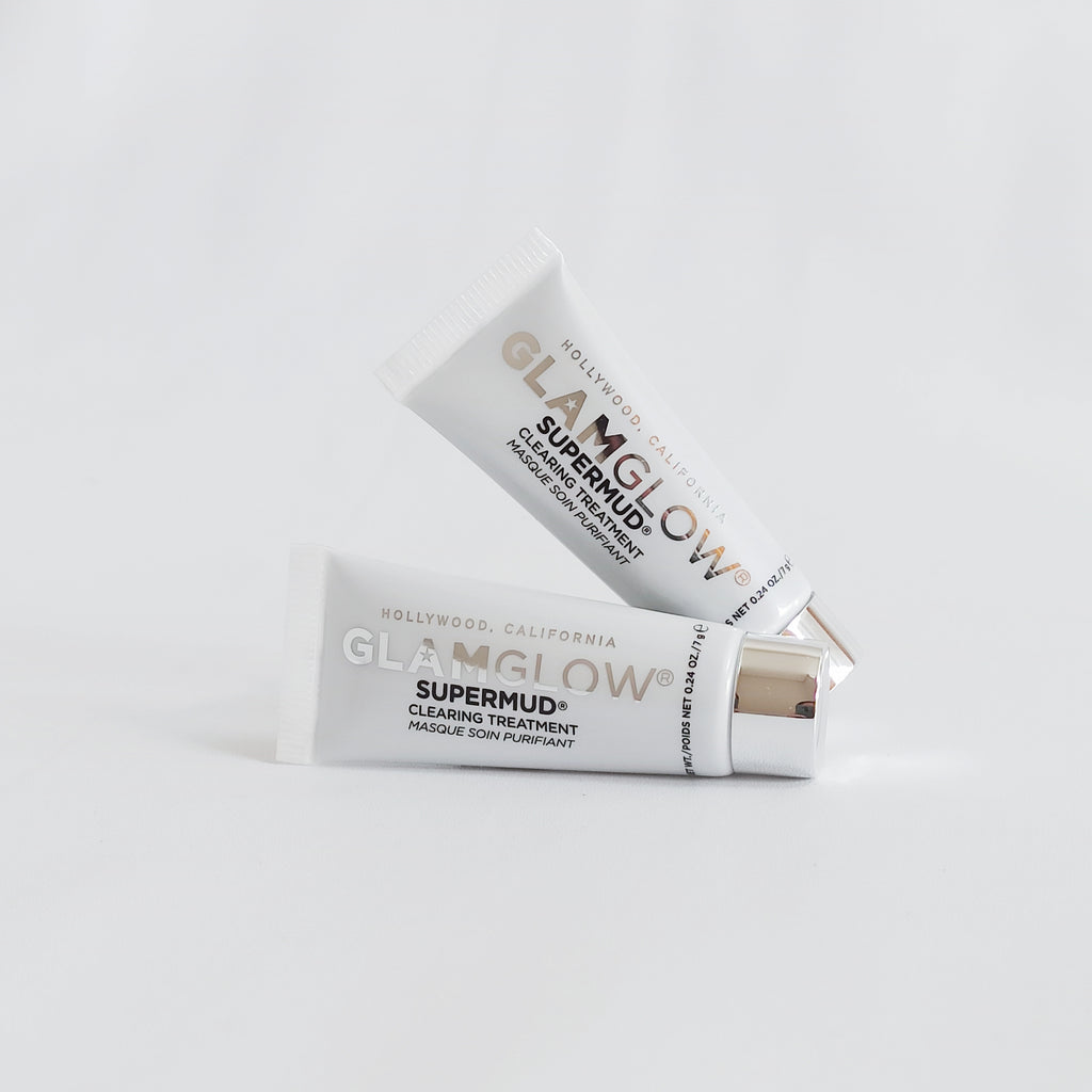 GLAMGLOW SUPERMUD® Clearing Treatment (7gr)