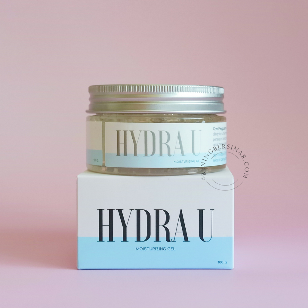 SUGARPOT Hydra U Cooling and Moisturizing Gel
