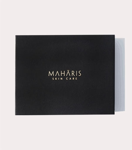MAHARIS Skin Care Set
