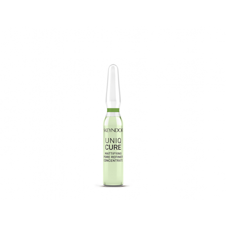 SKEYNDOR UNIQCURE Mattifying Pore Refiner Concentrate