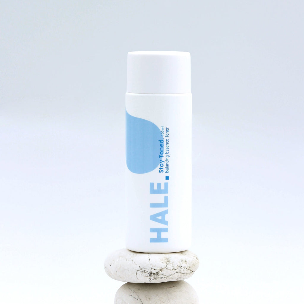 HALE Stay Toned. Balancing Essence Toner