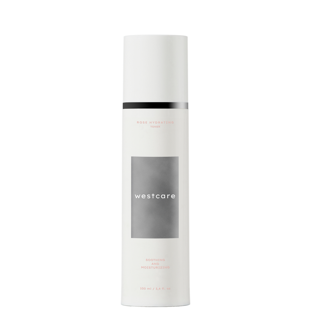 WESTCARE Rose Hydrating Toner