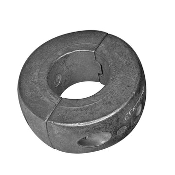 Zinc Anode - Limited Clearance Shaft