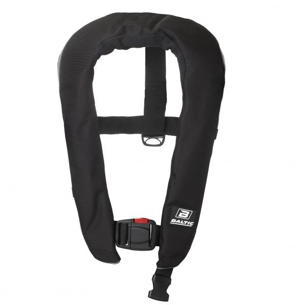 Baltic Inflatable Lifejacket manual with harness