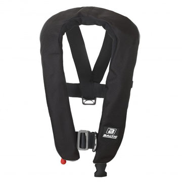 Baltic Inflatable Lifejacket Auto w Harness
