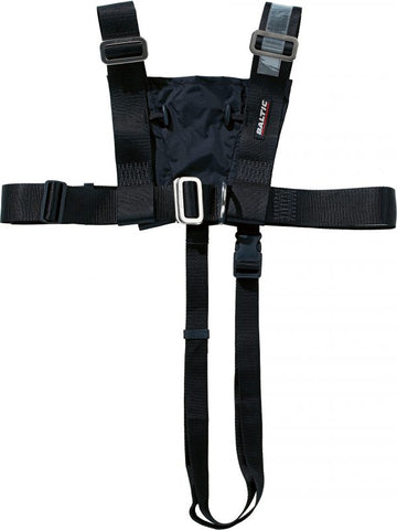 Baltic Safety Harness w Crutch Strap