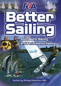 DVD - Better sailing