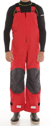 Burke Wet weather pants