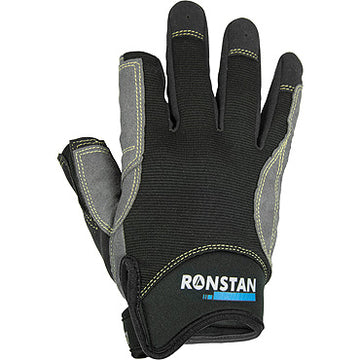 Ronstan Race gloves 3 Finger - CL710