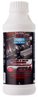 CT14 ENGINE & BILGE DEGREASER 1ltr