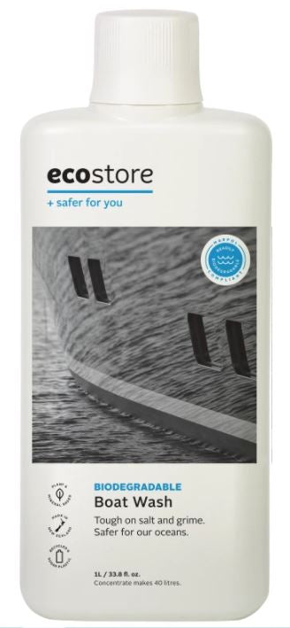 Ecostore Boat Wash 1ltr Concentrate