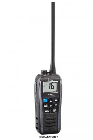 Icom IC-M25EURO - Grey