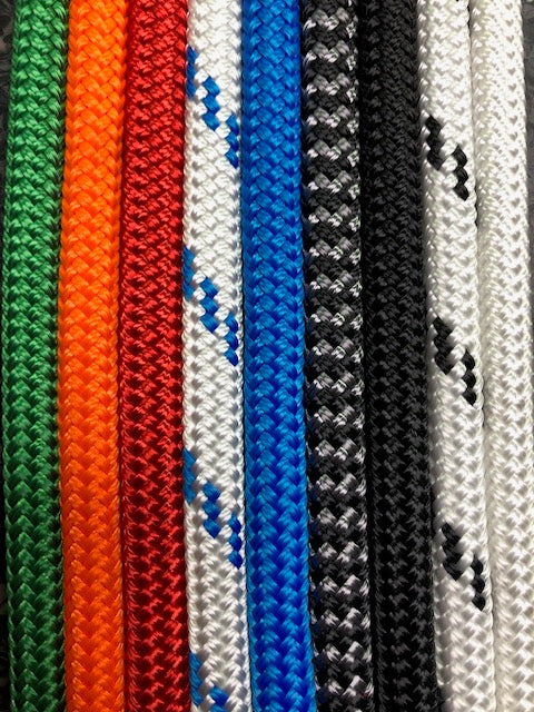 Polyester Yachting Double Braid 10mm
