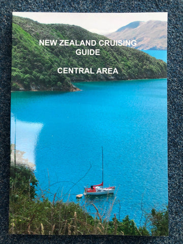 CRUISING GUIDE - Central Area