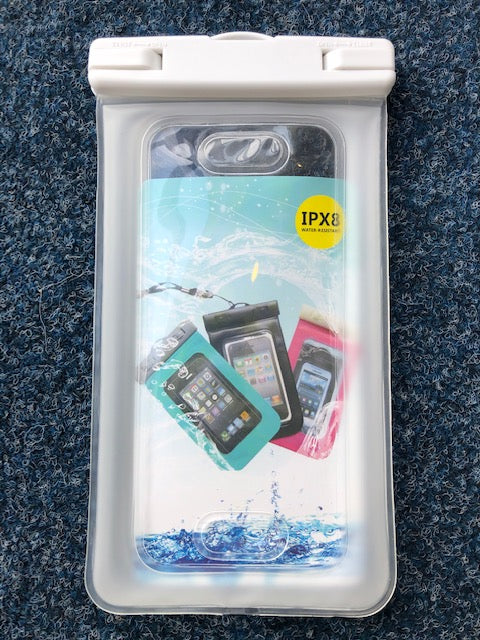 Floating Phone Dry Case IXP8