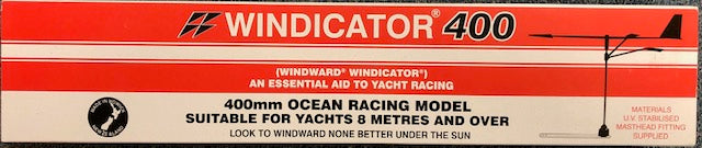Windicator Wind Vane