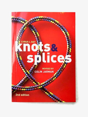 Knots and Splices Book