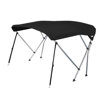 Bimini Top 3 Bow Black