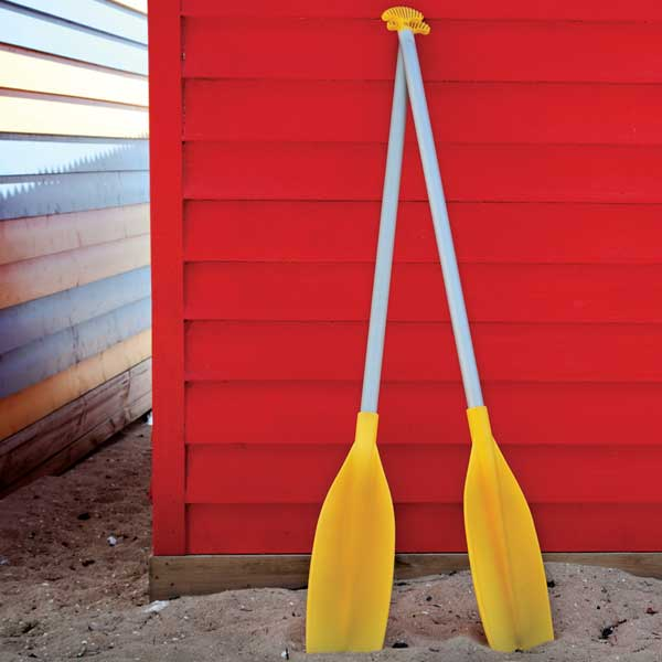 Paddle with T Handle- Heavy Duty