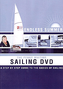 DVD - Penny Whiting Sailing