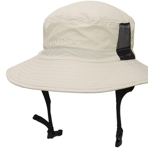 Sun Hat - Profile Mesh Panel