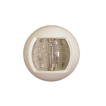 Stern Light 135° with white housing