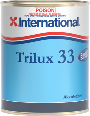 INTERNATIONAL Trilux 33 1L Black