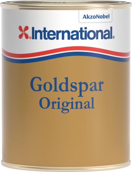 International Goldspar