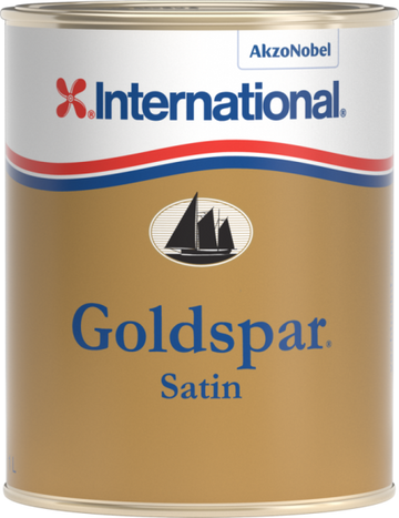 International Goldspar Satin 1L