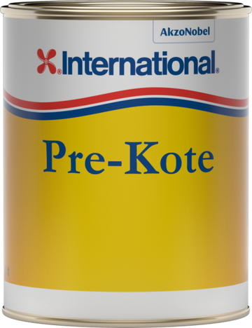 International Pre-coat